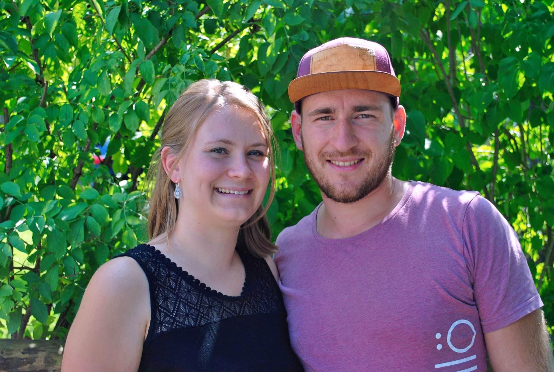 Sarah & Philipp Günther